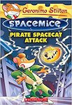 Pirate Spacecat Attack!