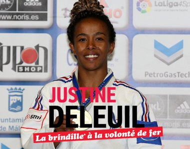 Justine Deleuil