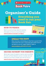 Organiser's Guide - Autumn 17 ROI
