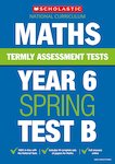 Year 6 Maths Test B x 10