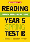 Year 5 Reading Test B x 10