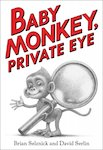 Baby Monkey, Private Eye (HB)
