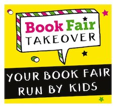 Book Fair Takeover Your Book Fair Run by Kids