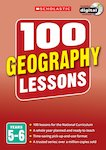 100 Geography Lessons for the New Curriculum