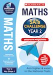 SATs Challenge: Maths Classroom Programme Pack (Year 2)