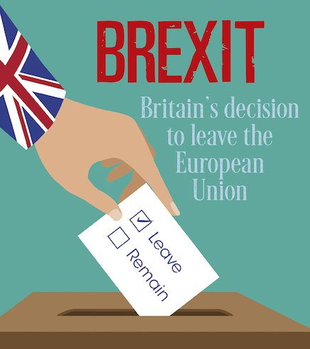 Brexit: Britain's Decision to Leave the European Union