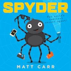 Spyder (C&F)
