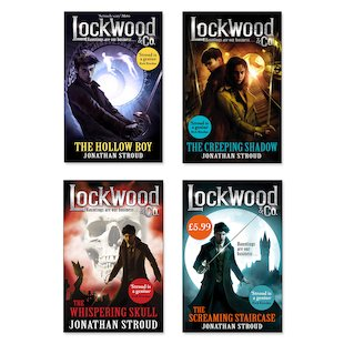 Lockwood & Co Pack x 4