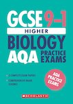 GCSE Grades 9-1: Higher Biology AQA Practice Exams (2 papers) x 30