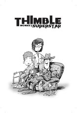 Thimble monkey superstar extract 1659885