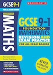 Foundation Maths Revision and Exam Practice Book for All Boards x10