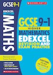 Higher Maths Edexcel Revision and Exam Practice Book x10