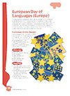 European Day of Language