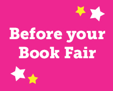 Before your Book Fair
