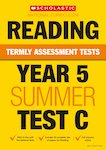 Termly Assessment Tests: Year 5 Reading Test C x 30