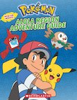 Alola Region Adventure Guide