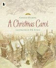 A Christmas Carol (Illustrated Novel)