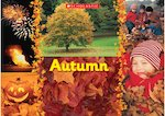 Autumn picture (1 page)