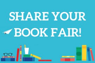 scholastic blog scholastic uk children s books book clubs  hints and tips for sharing your fair
