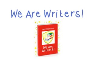 we are writers blog