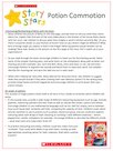 Story Stars Resource – Potion Commotion