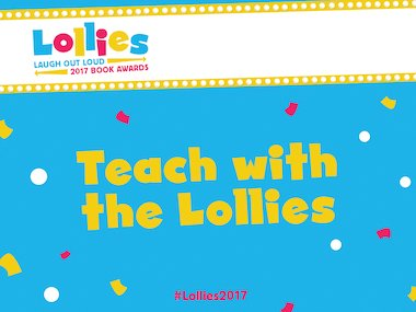 Teach with the Lollies