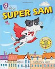 Big Cat Readers: Super Sam