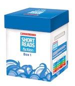 Short Reads: Fiction Box 1 (Lexile Level BR-200L)
