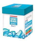 Short Reads: Fiction Box 2 (Lexile Level 210L-400L)