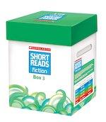 Short Reads: Fiction Box 3 (Lexile Level 410L-600L)