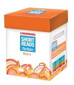 Short Reads: Fiction Box 4 (Lexile Level 610L-800L)