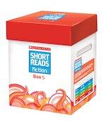 Short Reads: Fiction Box 5 (Lexile Level 810L-1000+L)