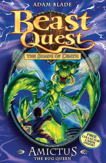 Beast Quest Series 5 Scholastic Shop