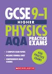 GCSE Grades 9-1: Higher Physics AQA Practice Exams (2 papers) x 10