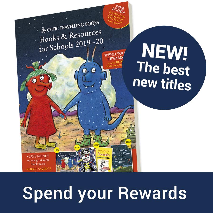 Spend Rewards