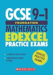 GCSE Grades 9-1: Foundation Mathematics Edexcel Practice Exams (3 papers) x 30