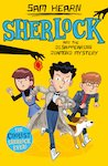 Baker Street Academy: Sherlock and the Disappearing Diamond Mystery