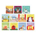 Usborne Phonics Readers Pack x 11
