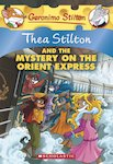 Thea Stilton Pack x 12 (Books 11-22)