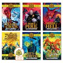 Fighting Fantasy Pack x 6