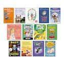 Gifted Readers Age 5+ Pack x 13