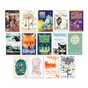 Gifted Readers Ages 7-9 Pack B x 14