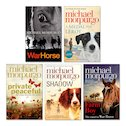 Michael Morpurgo War Pack x 5