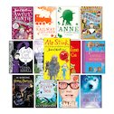Strong Characters Ages 9-11 Pack x 13