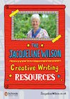 The Jacqueline Wilson Creative Writing Resources