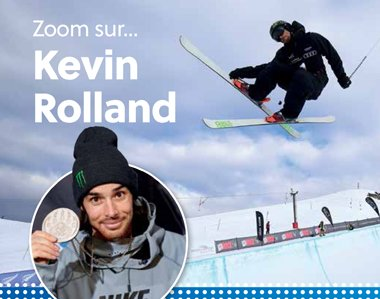 Kevin Rolland
