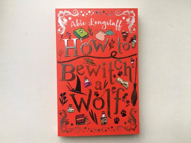 How_To_Bewitch_A_Wolf