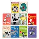 Amazing Value Christmas Fiction Pack x 10 (Ages 7-11)