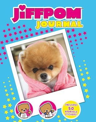 Jiffpom Journal
