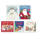 Christmas Classics Picture Book Pack x 5